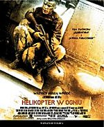 Helikopter w ogniu Black Hawk Down