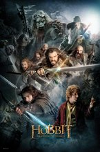 Hobbit: Niezwyk�a podr� Hobbit: An Unexpected Journey, The