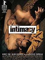 Intymno�� Intimacy