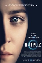 Intruz Host, The
