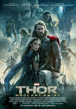 Thor: Mroczny �wiat Thor: The Dark World