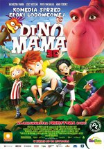 Dino Mama 3D Dino Mom