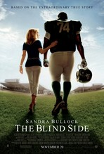 Wielki Mike - The Blind Side The Blind Side