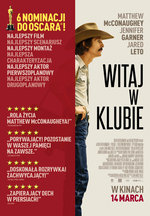 Witaj w klubie Dallas Buyers Club