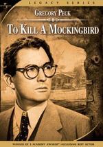 Zabi� drozda To Kill a Mockingbird