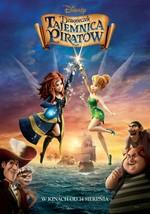 Dzwoneczek i tajemnica pirat�w Pirate Fairy, The