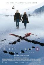 Z archiwum X: Chc� wierzy� The X-Files: I Want to Believe