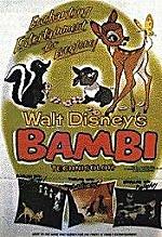 Jelonek Bambi Bambi