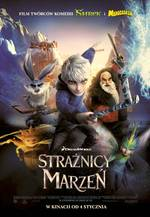 Stra�nicy marze� Rise of the Guardians
