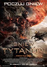 Gniew tytan�w Wrath of the Titans
