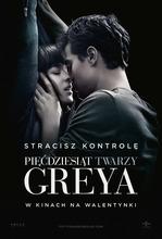 Pi��dziesi�t Twarzy Greya Fifty Shades of Grey