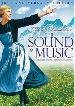 D�wi�ki muzyki Sound of Music, The
