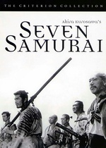 Siedmiu samuraj�w Shichinin no samurai