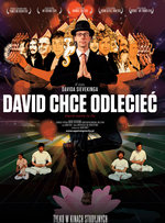 David chce odlecie� David wants to fly
