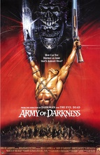 Armia ciemno�ci Army of Darkness