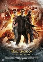 Percy Jackson: Morze potwor�w Percy Jackson: Sea of Monsters