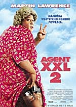 Agent XXL 2 Big Momma's House 2