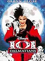 101 dalmaty�czyk�w 101 Dalmatians