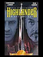 Nie�miertelny Highlander