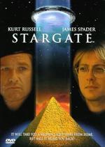Gwiezdne Wrota Stargate