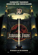 Park jurajski 3D Jurassic Park 3D