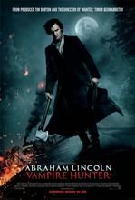 Abraham Lincoln: �owca wampir�w Abraham Lincoln: Vampire Hunter
