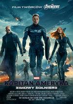Kapitan Ameryka: Zimowy �o�nierz Captain America: The Winter Soldier