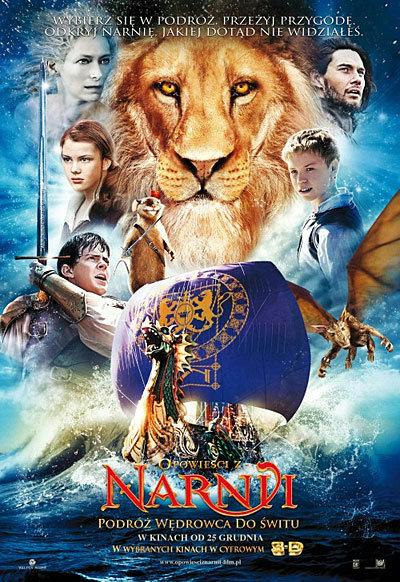 Opowieści z Narnii: (2010) TS (Lektor Pl)