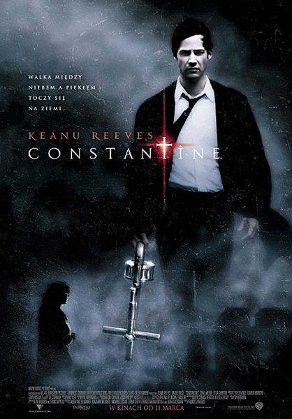 Constantine (2005)[Lektor PL][RMVB]