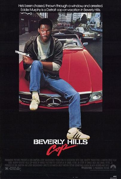 Gliniarz z Beverly Hills / Beverly Hills Cop (1984) PL.480p.BRRip.XviD.AC3-ELiTE