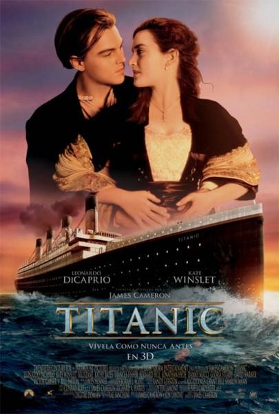 Titanic (1997) Lektor pl