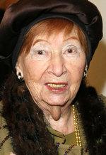 Irena Kwiatkowska Biografia