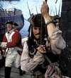 Piraci z Karaib�w: Kl�twa czarnej per�y - galeria