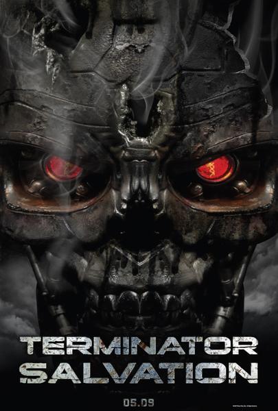 Kiedy Terminator 5?