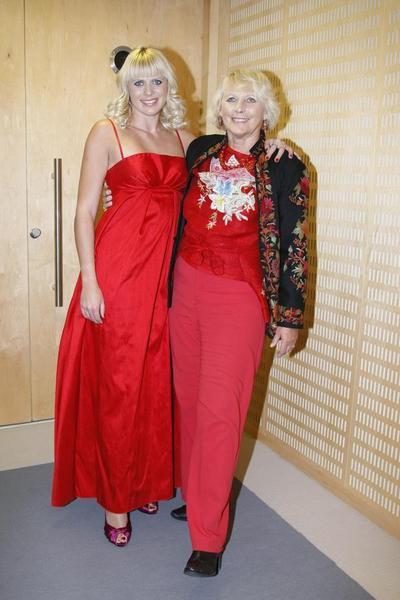 Marysia Sadowska z mam�
