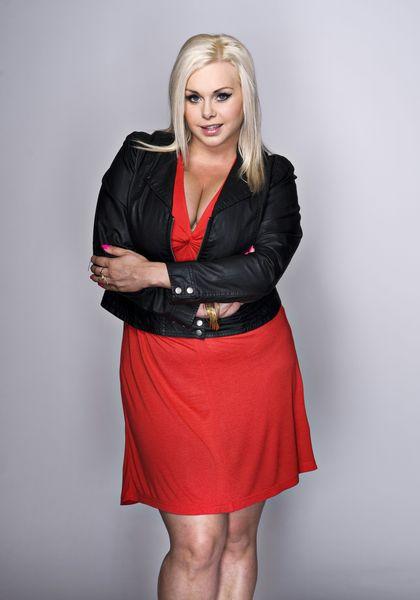Oliwia Kuśmierczyk ''Wawa non stop''