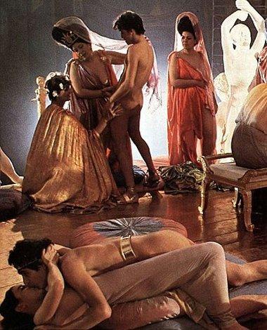 Tinto Brass - Meisterwerke der Erotik 1 - Erotikfilme