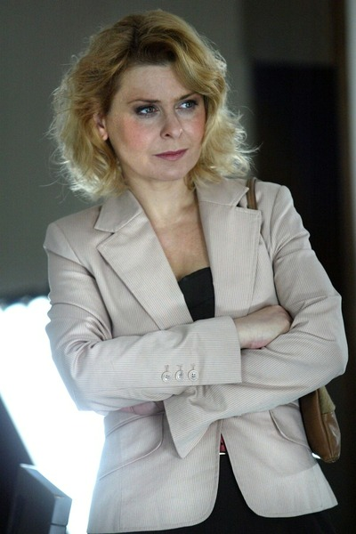 Agnieszka Robótka-Michalska dziś