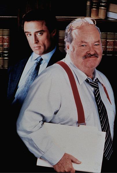 12. Gliniarz i prokurator