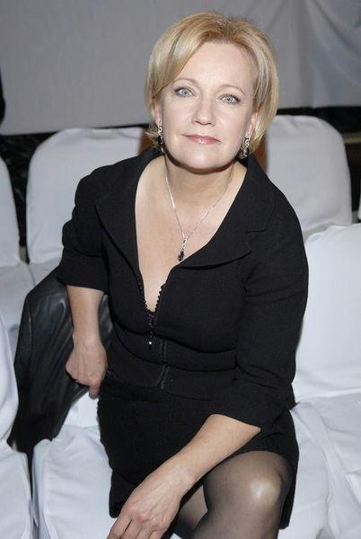 Maria Pakulnis: Nie zawsze była piękna