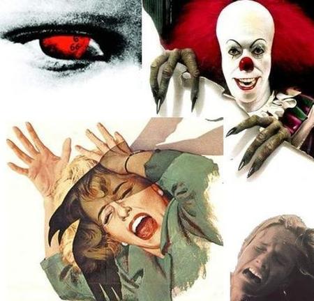 43 najlepsze horrory