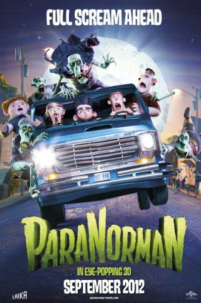 ''Paranorman''