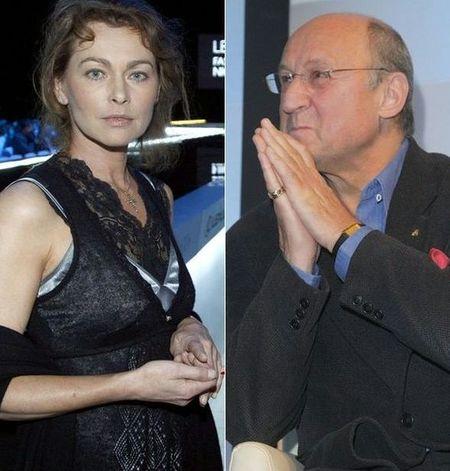 """""""07 zgłoś się"""": Piotr Fronczewski i Joanna Pacuła byli parą?"""