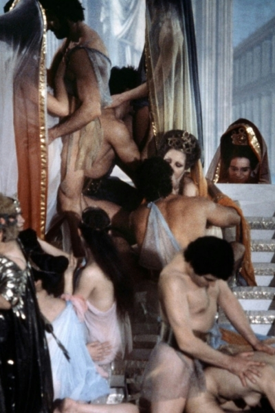 10. ''Kaligula'', 1979