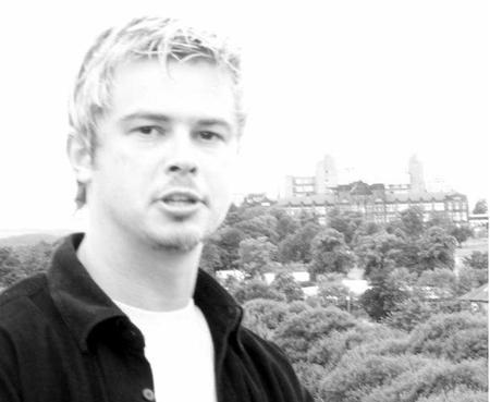 Poprzednie Krzysztof Lisiecki: Brad Pitt Następne - 0128265