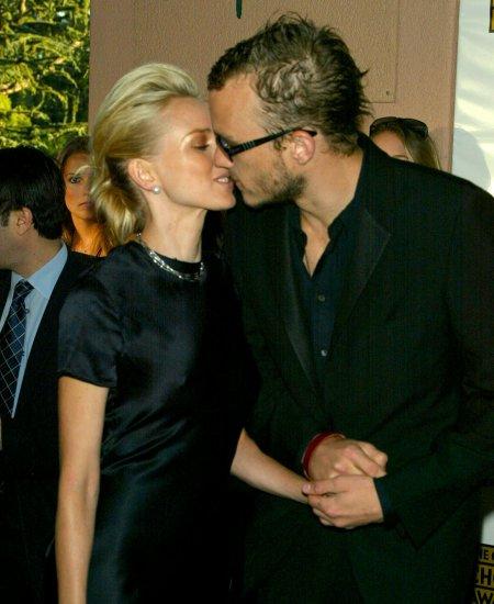 Naomi Watts i Heath Ledger - Galeria - Film - WP.PL