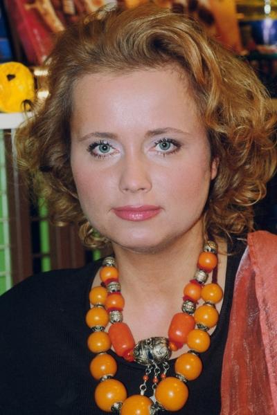 Ewa Skibińska - Galeria - Film - WP.PL