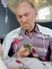 Jerzy Nowak: Pog�oski o jego chorobie szybko si� roznios�y
