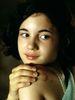 ''Labirynt fauna'': Ivana Baquero wyros�a na niezwykle pi�kn� kobiet�