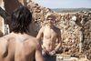 Nieulotne: Nowe zdj�cia z filmu Jacka Borcucha
